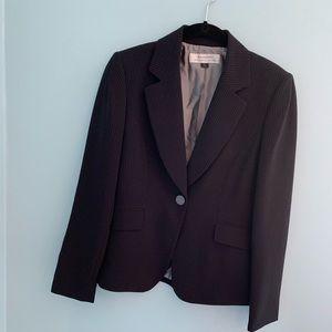 Tahari Arthur S. Levine fitted Suit Blazer